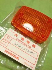 cabochon clignotant honda 33402-MA6-013