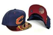 New Mitchell & Ness Cleveland Cavaliers Snapback Hat