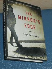 The Mirror's Edge by Steven Sidor Hardcover 1st First Edition 0312354134