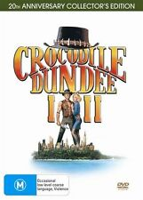 Crocodile Dundee (DVD, 2006, 2-Disc Set)