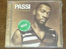 PASSI Odyssée CD NEUF