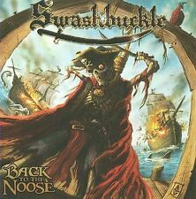 NEW - Back to the Noose by Swashbuckle