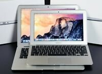 Apple MacBook Air 11 / 13 inch | CUSTOMIZE | CORE i7 | 512GB SSD | WARRANTY!