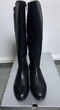Gabor Lovell Womens Long Boots Size UK 4.5
