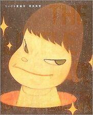 Yoshitomo Nara Work collection THE LITTLE STAR DWELLER JAPAN Free Shipping