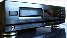 Kenwood DP 7060 Tube (Valve) CD player - Rare TDA 1547 DAC inside