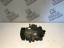 GENUINE VW POLO SKODA FABIA AC AIR CONDITIONING PUMP 6Q0820803D