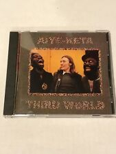 Third World-Aiye Keta (CD, Feb-1997, Edsel (UK))-VG+ Condition-Steve Winwood