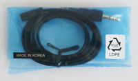 GENUINE Sony parts A1925038A Lav Mic for UTX-B2 (Lavalier C-3053)
