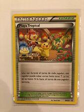 Pokemon 2012 World Championships Stamped Spanish Promo Card BW50 - NM/MT