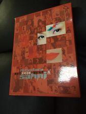 Taiwan 2 CD + VCD Box Set SAMMI CHENG 鄭秀文 Mi Century 登峰造極 世紀精選 2004 Best Hits