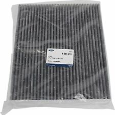 Genuine Ford S-Max 2015-2016 Cabin Filter Carbon Pollen Filtration Replacement
