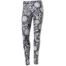 adidas Normalgröße Damen-Leggings aus Polyester