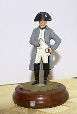 Soldat de plomb Napoléon 1er  - Waterloo 1815 - 90mm - Lead soldier