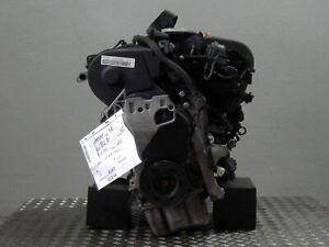 Motor ohne Anbauteile (Benzin) VW Passat (3C2, B6) 2.0 FSI BLR
