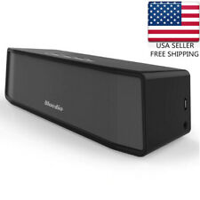 Bluedio BS-2 Mini Bluetooth speaker Portable Home Theater Sound System 3D stereo