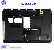 NEW HP Envy DV4-5000 DV4-5xxx 14.1'' Series Lower Bottom Case Cover 676643-001