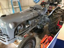 1941 42 Ford 9n Tractor Amazing Condition