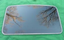 2000 BUICK REGAL YEAR SPECIFIC SUNROOF GLASS  NO ACCIDENT OEM FREE SHIPPING!