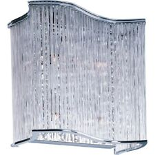 Maxim Lighting Swizzle 4-Light Wall Sconce in Polished Chrome - 39709CLPC