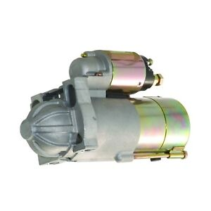 New Starter ACDelco Professional337-1131