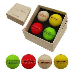 Volvik Christmas Pack Golf Balls