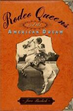 Rodeo Queens and the American Dream-ExLibrary