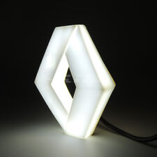 Illuminated Car LED Lights Tail Rear Logo Badge Emblem Renault Kolenos Megane
