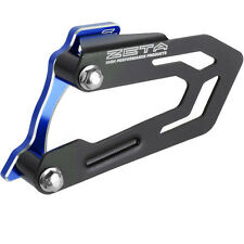 New Zeta YZ 125 06-18 YZ 125 X 17 18 Case Saver With Front Sprocket Cover Blue