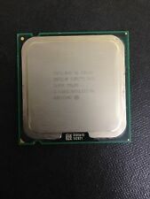 INTEL CORE 2 DUO E8500 Processor 3.16GHZ/6M/1333 (SLB9K) presa LGA775