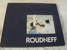 GEORGES ROUDNEFF - PAR J. BOFFORD ET G. GIANOLA - 1991