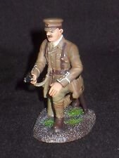 EMPIRE MILITARY MINIATURES W1-1418 BRITISH TOMMY CAPTAIN NO.1