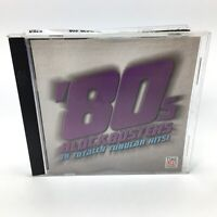 Various - Sounds of the Eighties: 80s Bl - Various CD