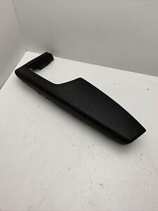 GENUINE AUDI A4 S4 RS4 B8 B8.5 A5 8T SOUL BLACK DOOR CARD ARMREST 8K2867174