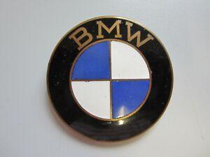 3 Alte BMW Embleme - 1mal Miniaturausführung (1206)