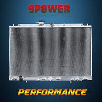 2-Row/CORE Aluminum Radiator For Acura CL Premium Type-S TL Type-S V6 3.2L 01-03