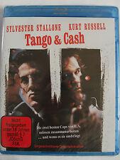 Tango & Cash - Sylvester Stallone, Kurt Russell, Jack Palance - Knast Cops L.A.