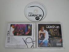 JAY-Z / débranché (Roc-a-Fella 586 614-2) CD Album