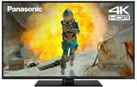 Panasonic TX-43FX550B 43 Inch 4K Ultra HD HDR Smart LED TV 4K Ultra HD with HDR