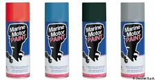 Vernice spray Marine Motor Paint Kholer bianco | Marca Osculati | 52.591.00