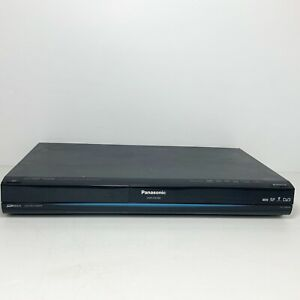 Panasonic DMR-XW380 DVD Player HDD Recorder - Tested & Working! Free Postage!