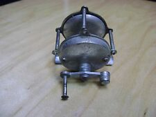 RARE OLD VINTAGE ANTIQUE FISHING REEL