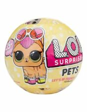 NEW LOL Surprise Pets Assorted Series 3