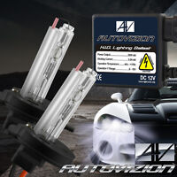 AUTOVIZION Slim Xenon Conversion HID Kit H1 H3 H4 H7 H11 H13 9004 9005 9006 9007