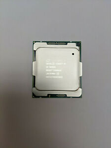 Intel Core i9-9900X - SREZ7 (CD8067304126200) Processor *NEW*