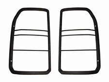 LAND ROVER LR3 / DISCOVERY 3 REAR LIGHTS GUARDS - PAIR NEW OEM PART# VUB501380