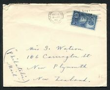 USA - 1956 LITTLE AMERICA ANTARCTICA Postmark  [A6900]