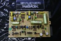 Revox B 77 Reproduce Amplifier Board