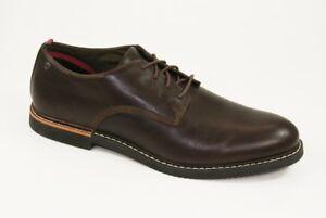 Timberland Low Shoes Brook Park Lace Up Business Men Shoes 5438A
