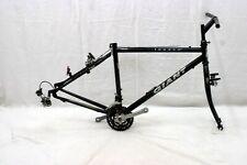 "Giant Innova MTB Bike Frame M 18"" Hardtail Rigid Fork Shimano Canti BB Charity!"